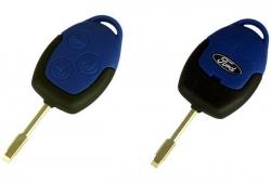 Программирование ключа Форд Транзит