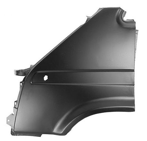 Замена и ремонт крыльев Форд Транзит