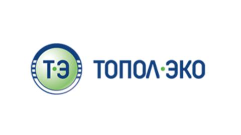 ООО «ТОПОЛ-ЭКО»